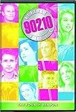 Beverly Hills 90210: Fourth Season (8 Dvd) [Edizione: Stati Uniti]