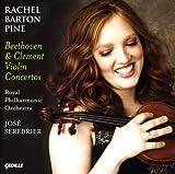 Beethoven & Clement Violinkonzerte