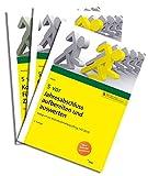 5 vor Bilanzbuchhalterprüfung (VO2015) - Bücherpaket Klausur 2 (NWB Bilanzbuchhalter)