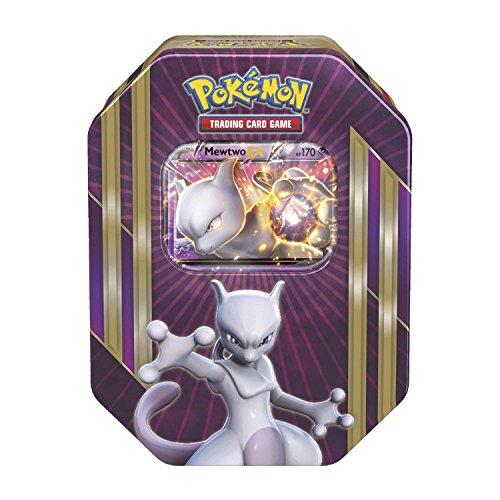 """Pokémon """"TCG Printemps Étain 2016Mewtwo"""" Jeu de cartes (Multicolore)"""
