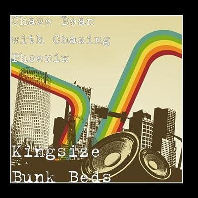 Kingsize Bunk Beds