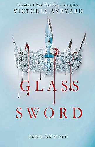Glass Sword (Red queen series)