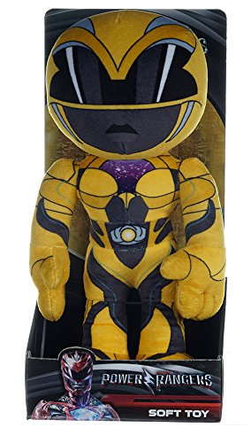 "Image of Power Rangers 12348 ""Power Rangers"" Soft Toy (Large)"
