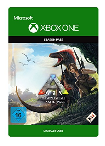ARCA: Survival Evolved Season Pass | Xbox One - download code