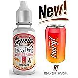 Capella Aroma 13ml DIY Energy Drink Rf