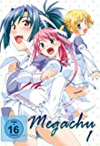 Megachu Vol. 1