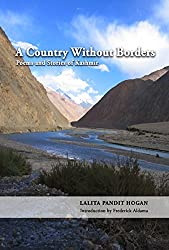 A Country Without Borders: Poems and Stories of Kashmir