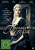 DVD Cover 'Maria Theresia