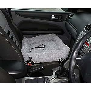 Me & My Pet Car Seat Cushion Bed