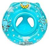 Lukis Baby Schwimmring Schwimmhilfe Schwimmsitz Für 0-5 Jahre Alt