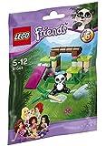 Lego Friends 41049 - Panda-Bambusspielplatz