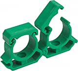 PPR Aqua-Plus Rohrhalterung D 20mm VPE = 30 Stück