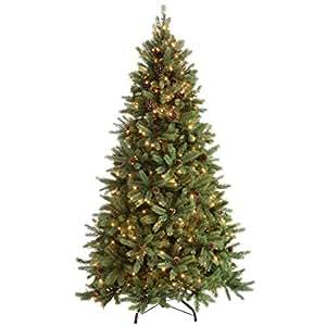 Werchristmas weihnachtsbaum kunstbaum craford kiefer - Weihnachtsbaum kiefer ...