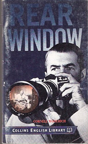 Book cover for Rear Window