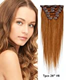 Best Mike & Mary Remy Hair Extensions - Mike & Mary Clip in Remy Human Hair Review