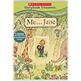 Me...Jane...and More Stories about Girl Power