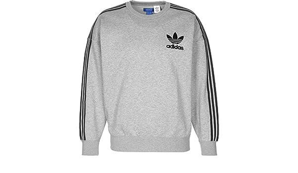 c7a8e93e8db ADIDAS ORIGINALS ADC FASH CREW B10716-: Amazon.co.uk: Clothing