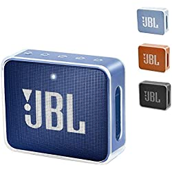 Pushingbest Carry Case for JBL GO Ultra Portable Rechargeable Bluetooth Speaker (GO 2- TPU)