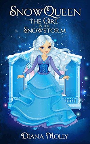 Snow Queen Halloween - Books for Girls : Snow Queen: