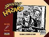 Johnny Hazard. 1950-1952