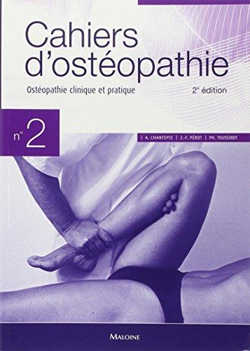 Ostopathie clinique et pratique