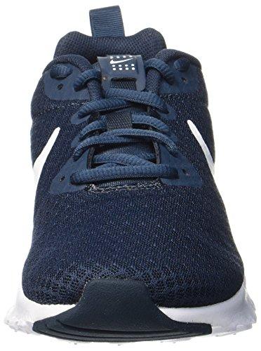 Nike Herren Air Max Motion LW Laufschuhe Blau (Armory Navy/white)