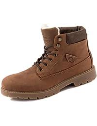 1da686725221 Suchergebnis auf Amazon.de für  Rieker Schuhe   - Leder   Stiefel ...