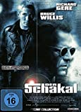 Der Schakal - Kenneth G. Ross