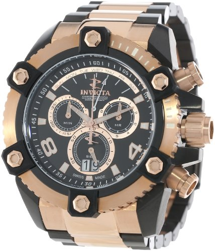 reserve-arsenal-chronograph-rose-gold-tone-stainless-steel-case-and-bracelet-black-tone-dial