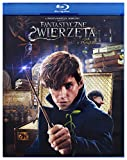 Fantastic Beasts and Where to Find Them [Blu-Ray] [Region B] (English audio)