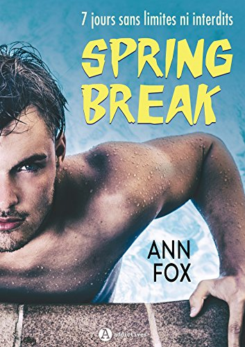 Spring break - sea, sex and me!