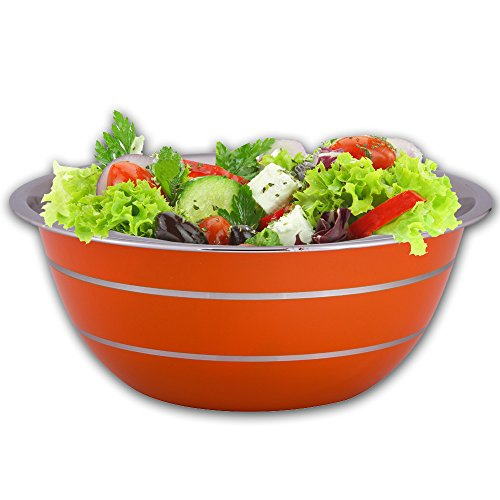 kosma-stainless-steel-mixing-bowl-salad-bowl-in-orange-colour-exterior-and-mirror-finish-interior-28