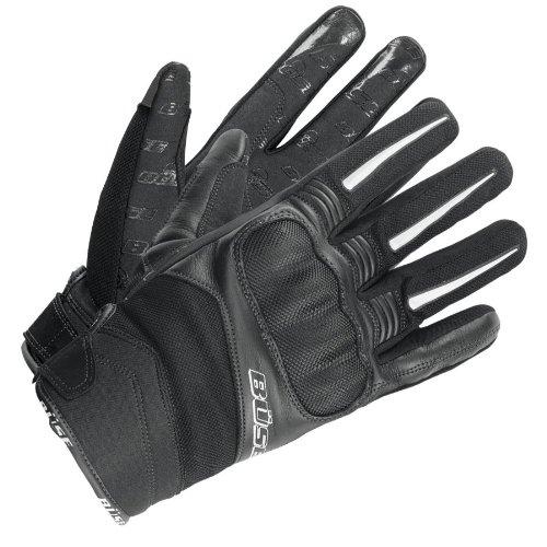 Preisvergleich Produktbild Büse Handschuh Open Road Evo, Schwarz, 08
