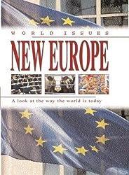 New Europe (World Issues) by Antony Mason (2008-05-15)