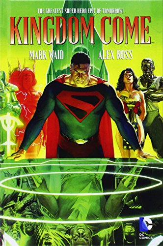 Kingdom Come por Mark Waid