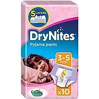 Huggies Drynites Girl 3-5 Anni