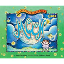 Jump into Science: Moon (Jump into Science)