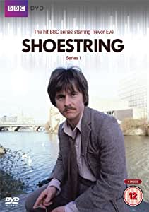 Shoestring - Series 1 [DVD] [1979]