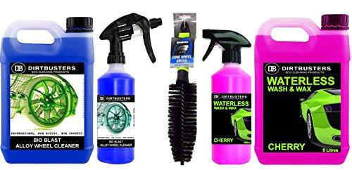 sans-rincage-lavage-de-voiture-et-cire-5-litres-500-ml-spray-brosse-a-roue-5-litres-spray-nettoyant-