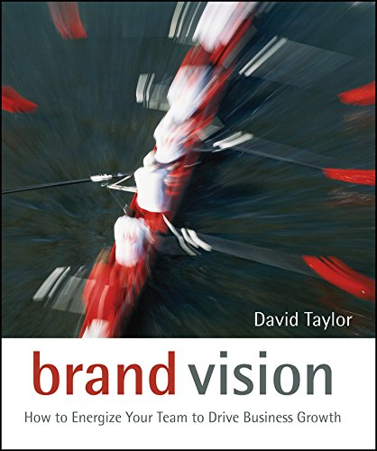Brand Vision: How to Energize Your Team to Drive Business Growth T-mobile Business