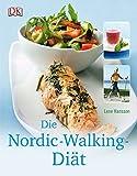 Die Nordic-Walking-Diät -
