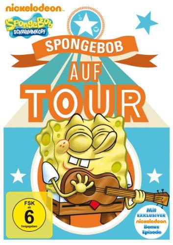 Spongebob Schwammkopf 3d Trailer Deutsch German Hd Film 2015