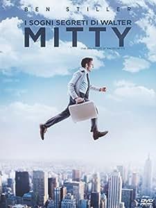 I Sogni Segreti di Walter Mitty (DVD)