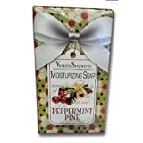 One Bar Venezia Soapworks Christmas Pepp...