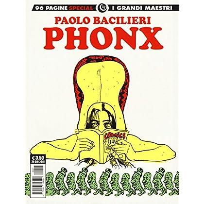 Phonx