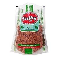 Valleynuts Premium Inshell Pinenuts 400 GMS
