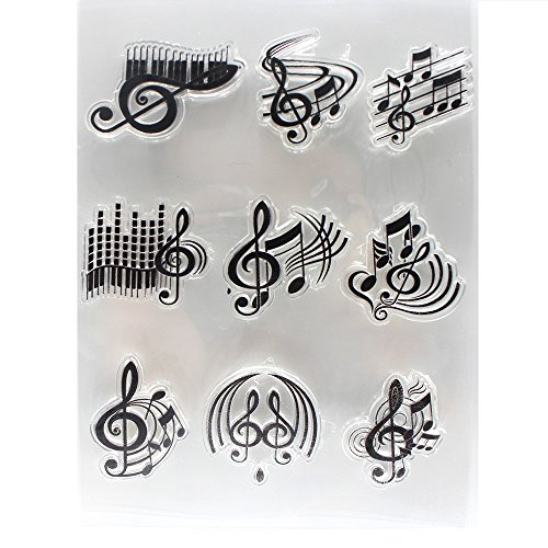 Alphabet Transparent Silikon Clear Stempel Blatt haften Scrapbooking DIY H Pink Box Japan