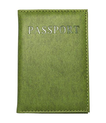 Spirtan - cubierta de pasaporte - cubierta de pasaporte - cubierta eisepass - cubierta de pasaporte