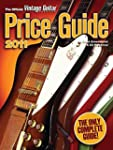 2011 Official Vintage Guitar Magazine...