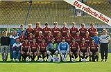 AK Mannschaftskarte 1. FC Nürnberg (3)